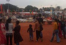 चंडीगढ़ नेशनल क्राफ्ट मेले